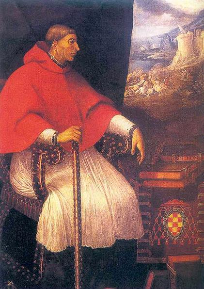 Cardenal-Cisneros