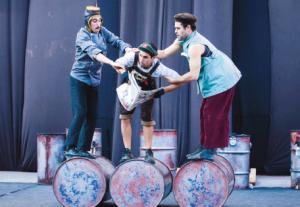 Circo Txatarra