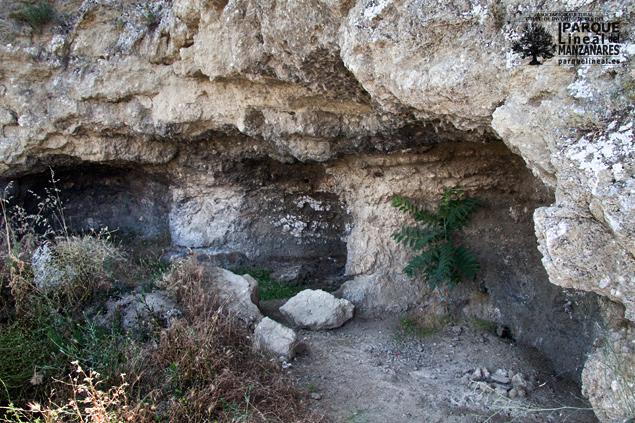 Cueva-trialveolada-Covanubles