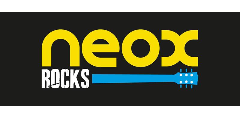 Logo NeoxRocks