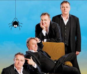 Mundo tarantula