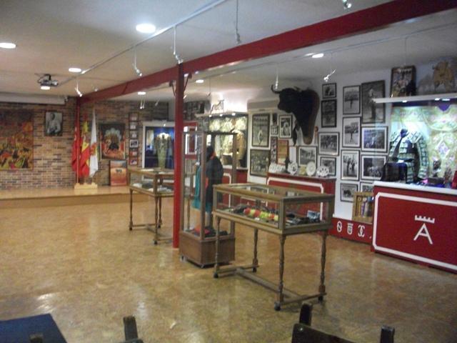 Museo taurino 2