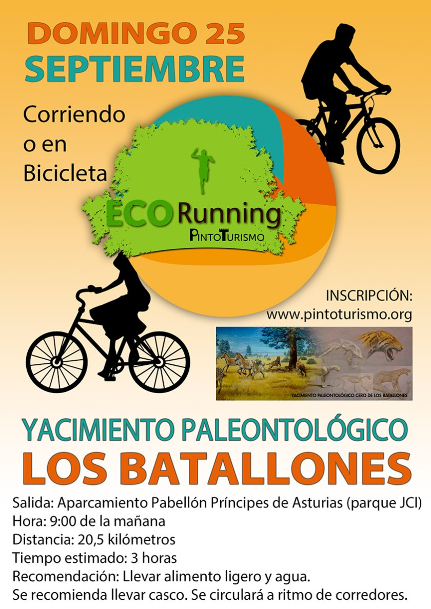 ruta-eco-running