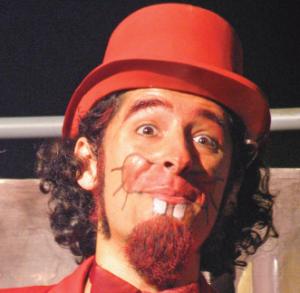 Teatrillo cómico y musical
