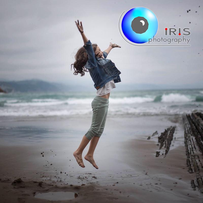 iris-photography
