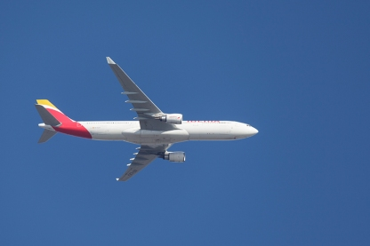 avion-iberia